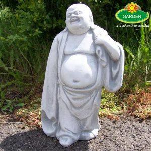 Buddha szobor álló