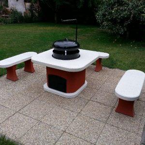 Kő grill akció