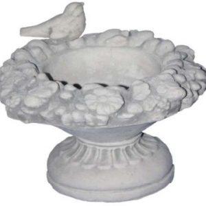Madáritató váza