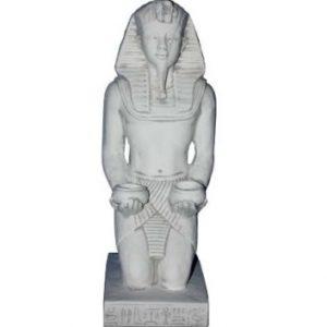 Fáraó szobor