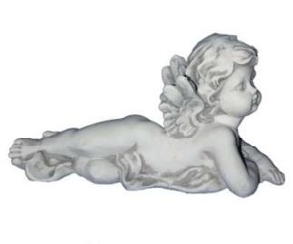 Angyal szobrok síremlékek dekorálásához