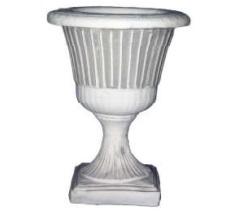 Talpas serleg kaspó fagyálló váza