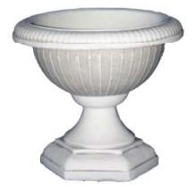 Kelyhes talpas kaspó – fagyálló váza